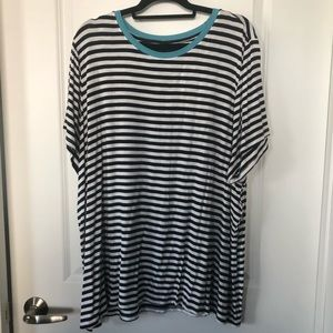 Lane Bryant 26/28 Stretch Tee.  Great condition
